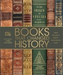 Books That Changed History 1